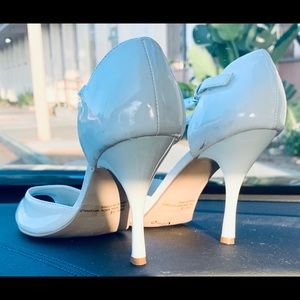 Wild diva mid heels